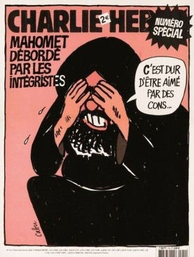 Charlie Hebdo Cartoon 2